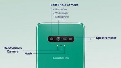 صورة تسريبات كاميرا Galaxy S11 تكشف عن ترقيات ضخمة من سامسونج!