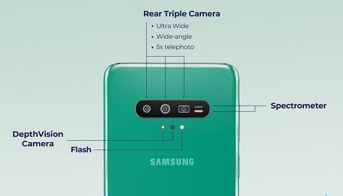 تسريبات كاميرا Galaxy S11 تكشف عن ترقيات ضخمة من سامسونج!