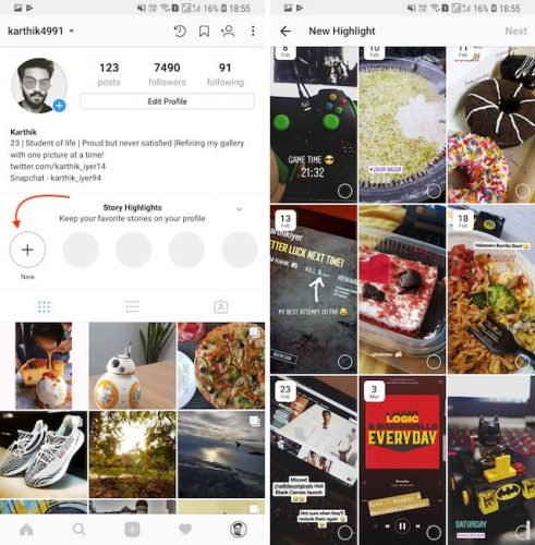 Instagram Tips & Tricks حيل ونصائح لانستجرام 2020