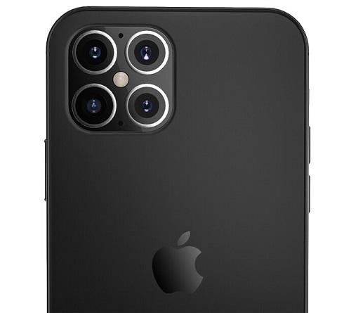 كاميرا ايفون 12 القادم - تقنية متقدمة لأجل تثبيت الصور ومنع التشويش قادمة في الطريق!