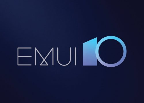 EMUI 10 Android 10