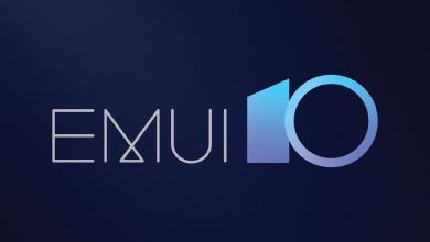 واجهة EMUI 10