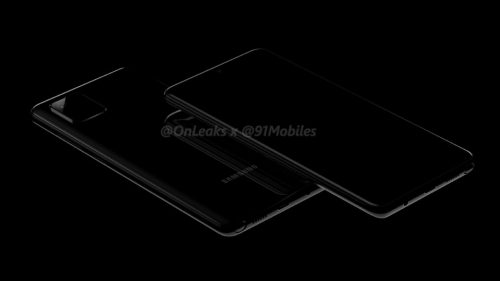 S10 Lite and Note 10 Lite