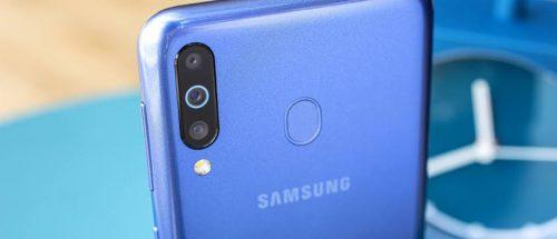 Samsung Galaxy M31 سامسونج جالكسي M31