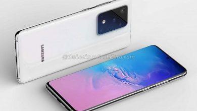 Photo of هاتف سامسونج القادم قد يكون جالكسي S20 وليس S11 !