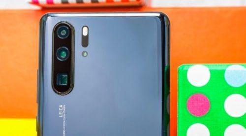 هاتف Huawei P40