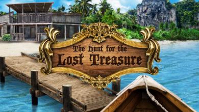 Lost-Treasure