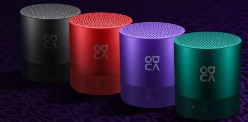 Nova Mini Speaker