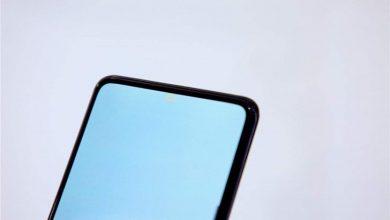 Photo of اوبو تكشف عن تقنيتها لوضع الكاميرا أسفل الشاشة وإزالة أزرار الطاقة والصوت