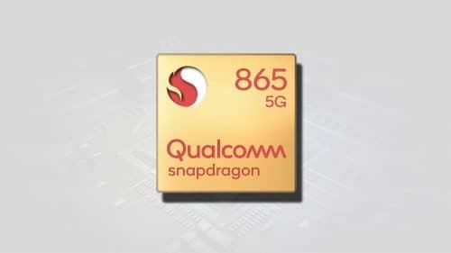 Qualcomm Snapdragon 865 / 765