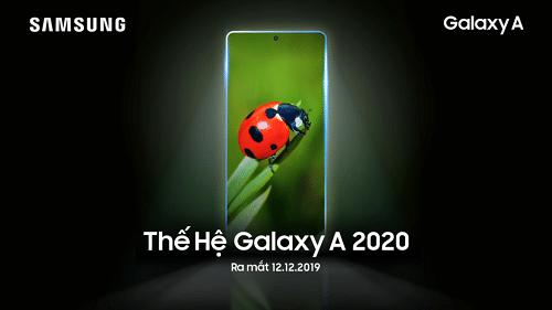 هواتف جالكسي 2020