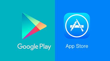 أكثر التطبيقات والألعاب تحميلاً وتحقيقاً للأرباح خلال السنوات العشرة الأخيرة!
