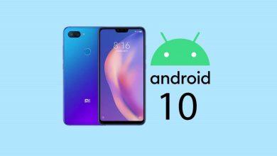 Xiaomi MIUI 11 Android 10