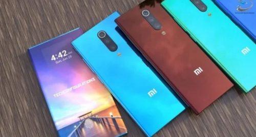 Xiaomi 5G Phones