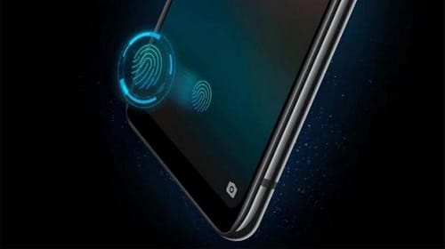 هواتف ايفون 12 قد تحمل مستشعر بصمات تحت الشاشة!