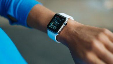Photo of ساعة ابل – براءة اختراع جديدة للمساعدة في علاج الأمراض العصبية!