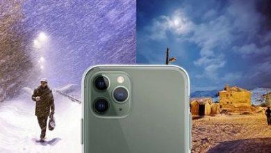 صورة اختبار الكاميرا – ايفون 11 يتألق من جديد في التصوير الليلي!