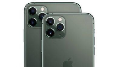 Photo of تيم كوك يكشف لنا عن قصة طرح ايفون 11 برو باللون الأخضر!