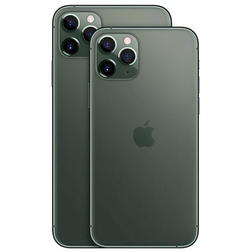 ايفون 11 برو / برو ماكس باللون الأخضر
