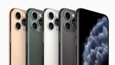 Photo of ابل قد تطلق هواتف الايفون الجديدة مرتين في العام وفقاً لتقرير جديد!