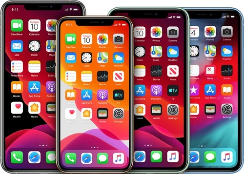 ابل قد ترفع سعة بطارية هواتف ايفون 12 القادمة بفضل تغييرات داخلية جديدة!