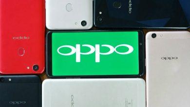 Photo of ظهور هاتفين جديدين من اوبو مع معالج ميدياتيك P60 و 8 جيجابايت ذاكرة عشوائية