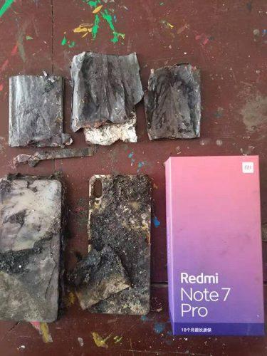 Xiaomi Note 7 Pro
