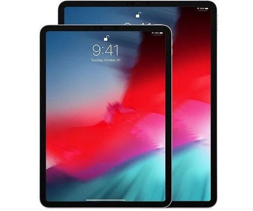 الإصدارات الجديدة من iPad Pro