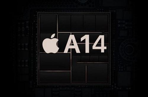 تقرير - معالج A14 في هواتف ايفون 12 قد يكون أول معالج بتقنية معالجة 5 نانومتر!