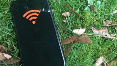 Photo of براءة اختراع من ابل ستسمح بإجراء مكالمات الطوارئ بالايفون دون اتصال بالشبكة!