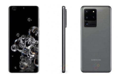 ميزة Quick Share من سامسونج Samsung