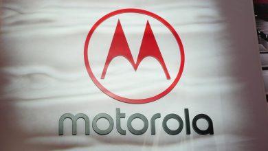 صورة موتورولا ستطلق هاتف رائد بمواصفات ممتازة ليكون الأول لها منذ ثلاث سنوات!