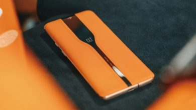 Photo of ون بلس تستعرض هاتف جديد ذو كاميرا قابلة للاختفاء!