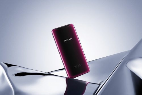 Oppo Find X2 اوبو