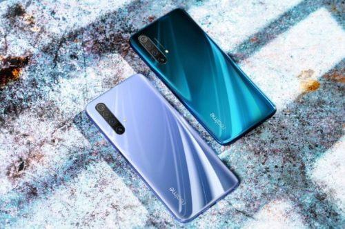 هاتف Realme X50
