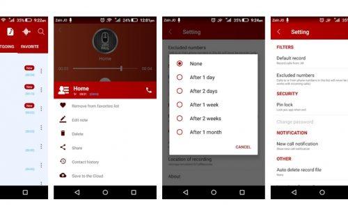 Smart-Call-Recorder