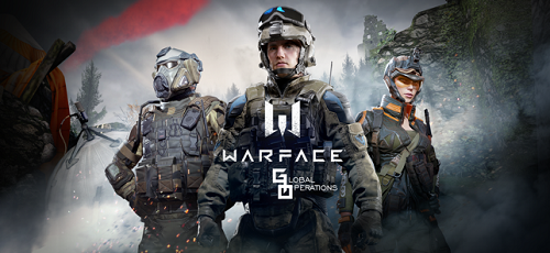 لعبة Warface: Global Operations