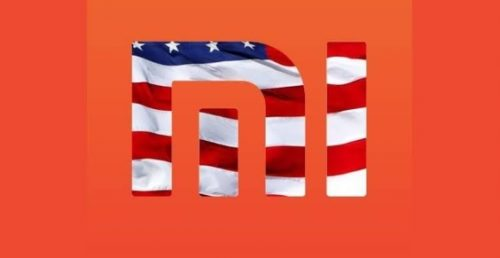 الحظر الأمريكي وشاومي