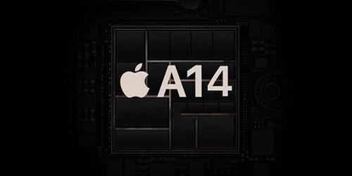 معالج A14 في ايفون 12 سوف ينافس معالجات الحواسيب الشخصية!