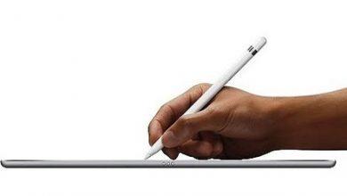 Photo of الإصدار القادم من قلم ابل سوف يمكن التحكم به عبر اللمس!