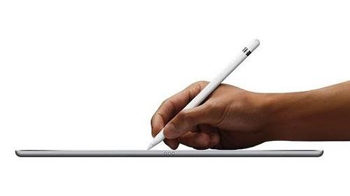 الإصدار القادم من قلم ابل سوف يمكن التحكم به عبر اللمس!