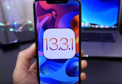 ابل تطلق تحديث iOS 13.3.1 التجريبي - ما الجديد؟