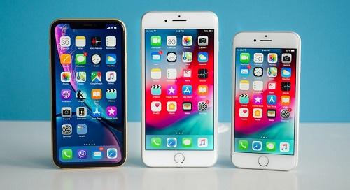 تسريبات - قائمة هواتف الايفون وأجهزة الايباد التي ستدعم تحديث iOS 14