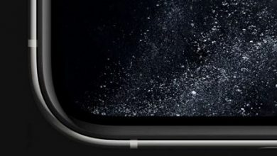 Photo of تقرير – هواتف ايفون 2020 سوف تأتي بشاشة أنحف وأقل استهلاكاً للطاقة!