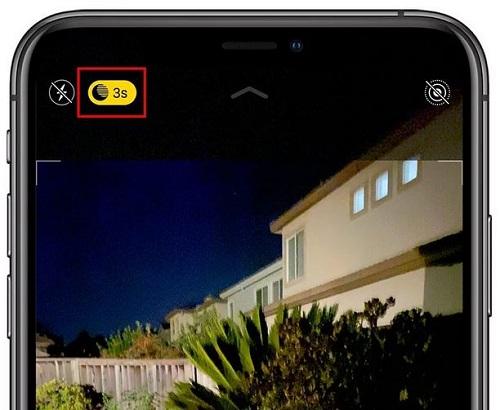 ابل تطلق مسابقة للتصوير الليلي عبر الايفون - التفاصيل وكيفية الاشتراك!