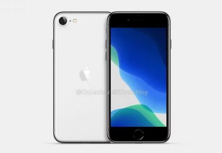 تسريبات - هاتف ايفون 9 رخيص الثمن قد يبدو بهذا الشكل!