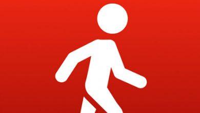 Photo of تطبيق امشي Walk الرياضي الرائع لهواة المشي والجري – مجاني ويدعم العربية للايفون!
