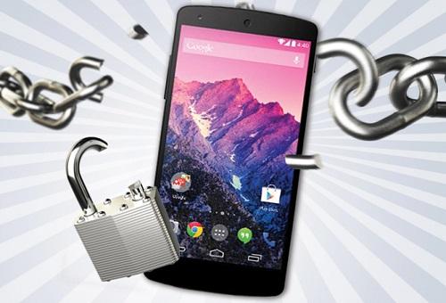 تقرير - فك قفل هواتف الأندرويد أصعب من هواتف الايفون!