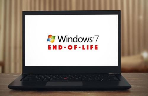 انتهاء دعم ويندوز 7 رسمياً - ما الذي يجب عليك فعله ؟!