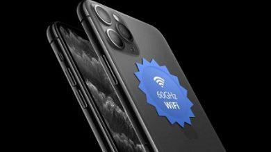 صورة تقرير – هواتف ايفون 12 سوف تدعم نوع جديد من الوايفاي!